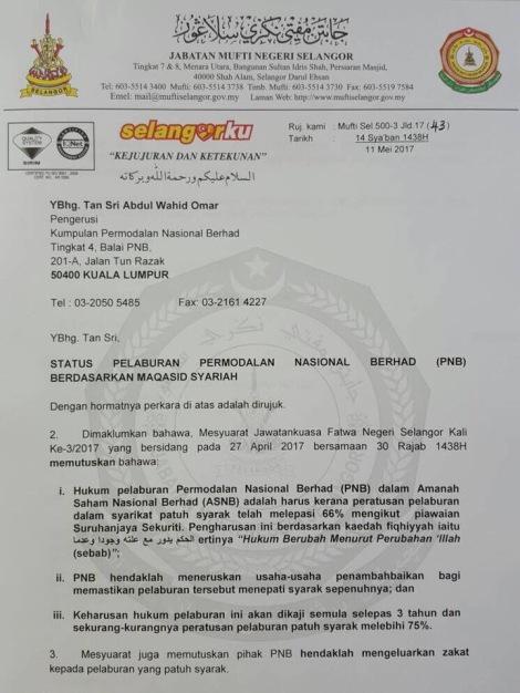 ASB Harus Majlis Fatwa Selangor 001.JPG
