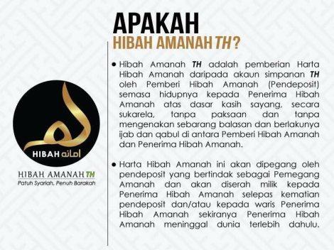 Hibah Amanah Tabung Haji 002
