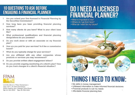 Adib Yazid FPR Do I Need Licensed Financial Planner 01